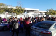 La Generalitat repara el sistema de calefacció de l'escola Marta Mata