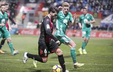 L'Oviedo acaba atropellant el Reus (3-0)