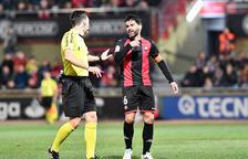 La lesió del portuguès Vitor Silva encén totes les alarmes al CF Reus