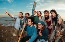 Buhos cerrará la gira de presentación del nuevo disco en el Cruïlla de Tardor