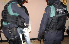 Detingudes dues persones a Miami-Platja per tràfic de drogues