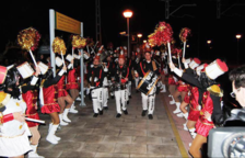 La rua de carnaval comptarà amb més de 1.500 participants
