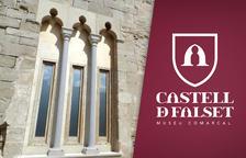 El Castell de Falset – Museu Comarcal s'inaugura aquest dissabte