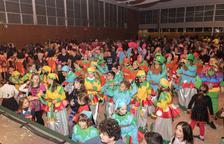 Constantí se prepara para vivir un intenso fin de semana de Carnaval