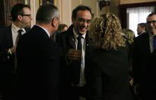 Rull aposta en aconseguir un govern operatori a l'hora que complir «amb el mandat democràtic» i investir Puigdemont