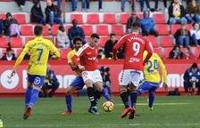 Álvaro Vázquez té una lesió del lligament lateral extern del turmell dret