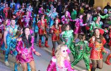 El Vendrell, Calafell, Cunit y Cubelles elaboran un programa de Carnaval conjunto