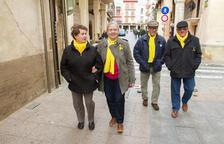 Els Avis i Àvies per la Llibertat de Cambrils inicien les trobades