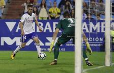 El Zaragoza, un equip amb molta qualitat i mancat de continuïtat