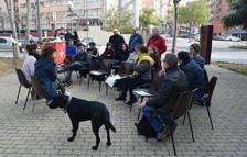 La Plataforma Oppida ha organitzat una taula rodona sobre mancances de Tarragona