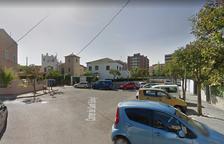 El centre de la ciutat guanyarà 40 noves places de zona verda