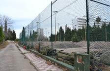 Llum verda perquè els terrenys del Club Tennis Vilafortuny s'urbanitzin
