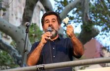 La propuesta de Puigdemont para la presidencia efectiva sería Jordi Sànchez