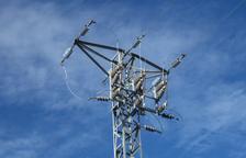 Endesa instal·la proteccions per a l'avifauna a les línies elèctriques de la Conca de Barberà i l'Alt Camp