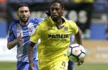 Rubén Semedo jugarà cedit al Huesca després de sortir de la presó