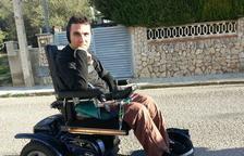 Un jove de Calafell demana una residència per a grans discapacitats
