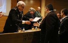 La policia espanyola distingeix els hotels de Tarragona que van allotjar agents per l'1-O