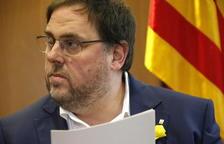La Junta Electoral avisa els independentistes que la promesa del càrrec d'eurodiputat s'ha de fer «físicament» a Madrid