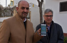 Millorem Torredembarra, una aplicació per a comunicar incidències a la via pública