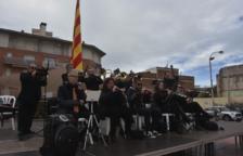 L'Agrupació Sardanista l'Antina celebra els seus 50 anys