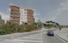 L'Ajuntament nega haver cedit un espai verd públic als propietaris de l'edifici Monteixo