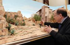 L'únic Diorama de la Passió de Tarragona s'inaugura divendres a Sant Joan