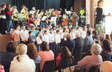 Vilaverd acollirà el Concert Comarcal de Primavera de les escoles municipals de música de la Conca de Barberà