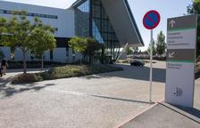 Els treballadors de l'Hospital de Reus apunten opacitat en la previsió comptable