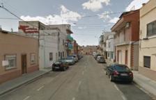 Un hombre de 59 años herido al caer a una fosa en Reus