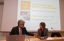 El Síndic es manté a l'espera que l'Ajuntament de Tarragona faci un mapa acústic