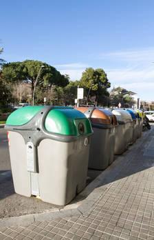 Dos fabricants proven contenidors de cara al nou contracte de la brossa a Reus