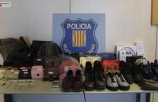 Detingut un jove del Prat per robatoris amb força a domicilis de Reus i la Pobla de Montornès