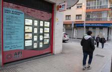 Una quinzena de comerços de la Unió de Botiguers i el Tomb van tancar el 2017