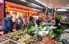 Paradistes i Ajuntament consensuen la reformulació del Mercat Central de Reus