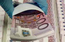 Detienen a tres hombres por estafar 450.000 euros a una mujer de Valls