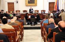 El PSC de Reus registra una petició per dedicar un ple monogràfic a l'educació