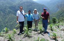 'El florido pensil'  a favor de Guatemala