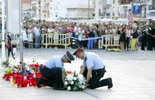 La cèl·lula de Ripoll va consultar dades de bases militars de Saragossa i Barbastre