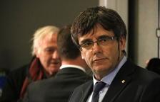 Llarena ordena la detención en el extranjero de Puigdemont, Rovira, Serret, Comín, Puig y Ponsatí