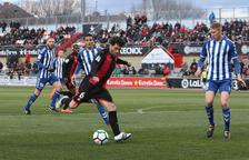 Vitor Silva renova amb el Reus per una temporada