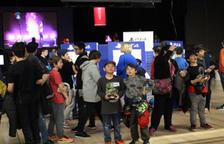 Mr. Game, una feria dedicada a los videojuegos en Reus