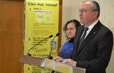 Los barrios se llevan gran parte de los votos de los presupuestos participativos