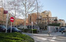 El proyecto de Hort d'en Ros abrirá la calle de la Riba en el Camí de Valls