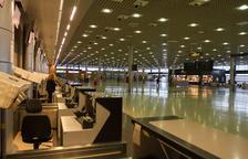 El Aeropuerto de Reus moverá a 14.800 pasajeros en 80 vuelos por Semana Santa