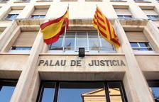 Condenado a 18 meses de prisión para robar a unas hamburguesas con violencia en Tarragona