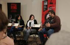 Els crims reals en la ficció centren la quarta edició del festival 'El Vi fa Sang' de l'Espluga de Francolí