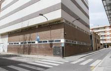 Dues empreses opten a rehabilitar l'antic hospital, on anirà el CMQ