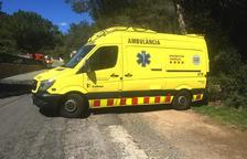 Dos ferits en un xoc múltiple amb vuit vehicles implicats a la T-11 a Tarragona
