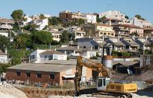 Es construirà un centre comercial al centre de Segur de Calafell