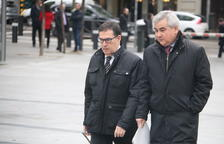 La defensa de Cèsar Puig demana a l'Audiència que anul·li la causa i la remeti als jutjats de Barcelona